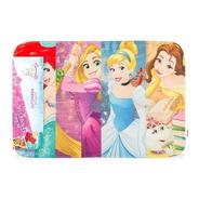 Alfombra Dormitorio Niños 40x60 Princesas Disney Blanqueria