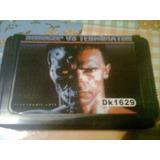 Robocop Vs Terminator - Cartucho Sega Nuevo