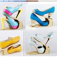 Organizador De Zapatos (pack Por 10 Unidades)