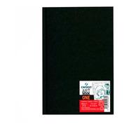 Cuaderno Canson Sketch One Arte 14 X 21.6 Cm