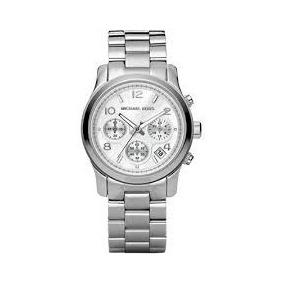 304a6d2a2f9 Relógio Michael Kors Mk5076 Prata - Relógio Feminino no Mercado ...