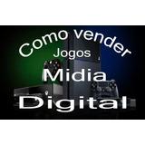 Curso De Como Vender Mídias Digitais No Mercado Livre