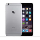 Iphone 6 Liberado 16gb Space Grey, Silver Como Nuevos