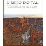Diseño Digital 5ª Ed Morris Mano Pearson Nuevo