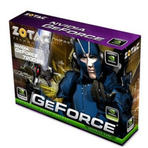 Geforce 7200gs - 256mb Zotac
