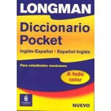 Longman Diccionario,ingles-edpanol / Espanol-ingles Para Es