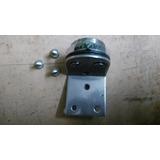 Base L De Antena - Rosca 1y1/8 Pulg - C/tornillos - Maxant