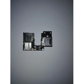 Flex Sim Card De Motorola G3