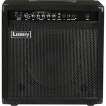 Amplificador De Bajo Laney Rb3