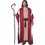 Disfraz De California Para Hombre Traje De Moisés Shepherd