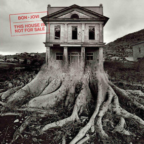 Cd Bon Jovi - This House Is Not For Sale