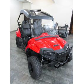 Mini Raider Utv 170 - Cw Motors