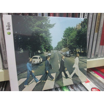 Beatles The Abbey Road Remaster Cd Nuevo Dijipack