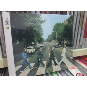 Beatles The Abbey Road Remaster Cd Nuevo Dijipack