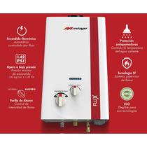 Nuevo Boiler Instantaneo 6 Litros Mirage Gas Lp