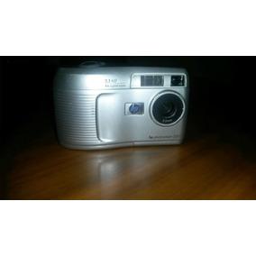 Camara Hp Photosmart 320 2.1 Mp