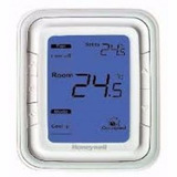 Termostato Digital Honeywell Halo T6861v2wb-2 220v C/display