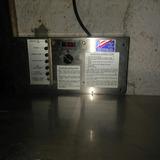Gran Horno Electrico