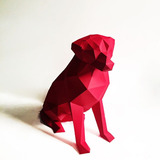 Papercraft - Animales De Cuerpo Entero (más De 15 Modelos)