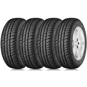 Kit 4 Pneus Barum Aro13 175/70r13 82t Brillantis 2