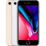 Celular Iphone 8 Apple 64gb 01 Ano De Garantia Lançamento