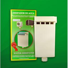 Disipador De Agua Aire Acondicionado Split - Envio Gratis