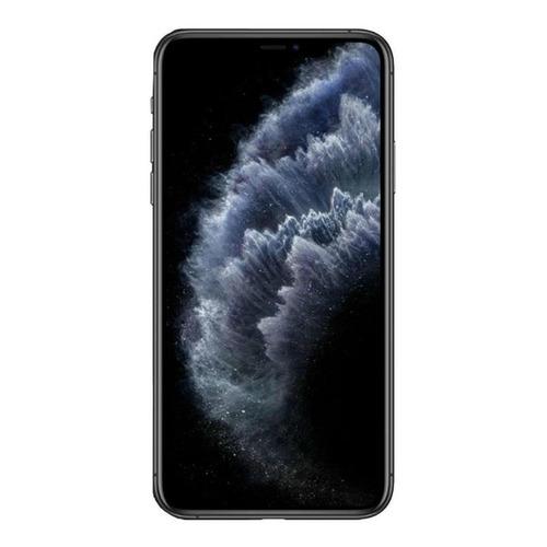iPhone 11 Pro Max 512 GB cinza-espacial