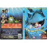 Dvd O Mar Não Está Prá Peixe (29573-cx8)