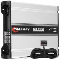 Módulo Taramps Hd1600 Digital Amplificador 1919w Rms Sedex