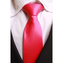 Gravata Semi Slim Gravata Detalhada Para Garçon