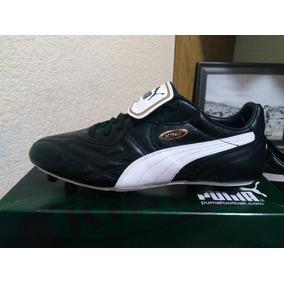 6abfa7b2dfb8c Zapatos De Futbol Puma King Firm en Mercado Libre México