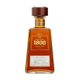 Tequila 1800 Añejo 750ml