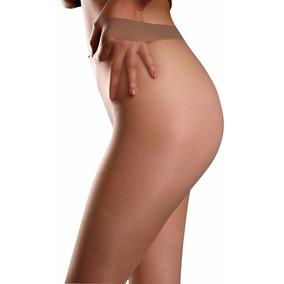 Pantimedias Desnudas Hanes 5 Pz