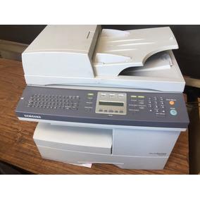 Copiadora, Impresora Y Fax Samsung Multixpress 6322dn