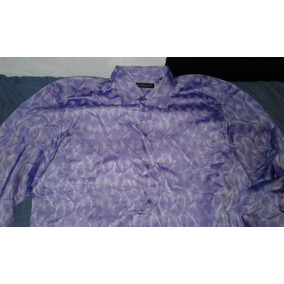 Camisa Jhane Barner Extra Grande