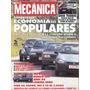 Om.091 Abr94- Uno Turbo Chevette Fusca Honda Crx Porsche Cta