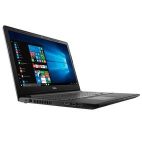 Notebook Dell 15.6 Amd A6 2.0ghz 4gb 500gb Dvd Windows 10