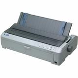 Impresora Epson Fx2190 Matriz De Punto A3 Carro Ancho
