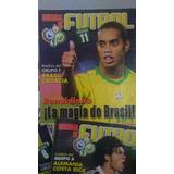 Revistas Del Mundial Alemania 2006