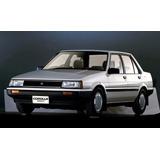 Repuestos Toyota Corola Avila