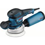 Lixadeira Roto Orbital 6 Pol Gex 125-150 Ave Bosch (110v)