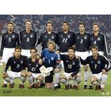 Alemania Eurocopa adidas #9