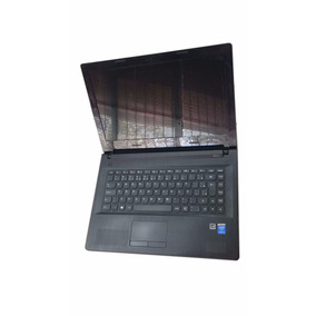 Notebook Lenovo Barato G40 Core I3 4gb Hd320 Hdmi Vga Win.8