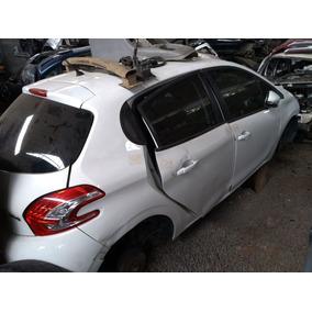 Vendido Em Pecas Peugeot 208 Interior E Exterior Motor Caixa