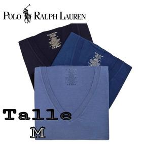 Remera Hombre Tommy Hilfiger® Y Polo Ralph Lauren® M/l/xl