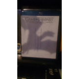 Game Of Thrones 3 Temp Blu-ray 5 Discos