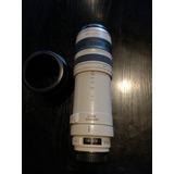 Zoom Canon 100-400 Ultrasonic