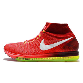 Zapatos Nike Zoom All Out Flyknit Dama Caballero Originales