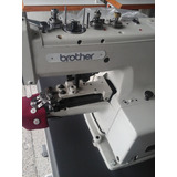 Maquina De Coser Boton 916 Brother