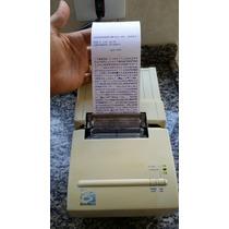 Impressora Bematech Mp20 Matricial Cupom Não Fiscal+cabo Usb